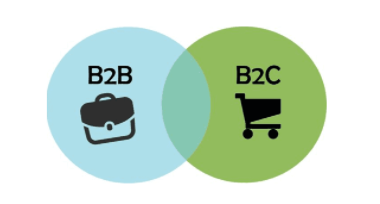 B2B MARKETPLACE IN DIGITALIZATION Title image